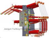 Fzrn35-40.5D Rijtjes (geïntegreerdi brug-kruist) - de Eenheid van de Combinatie van de Zekering