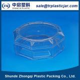 Forma de Estrella envase plástico