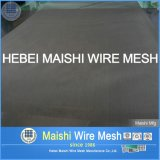 Schermo Application e Woven Type 316 Stainless Steel Wire Mesh