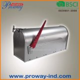 Edelstahl wir Mailbox Ksx-U3