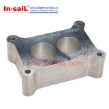 Изготовление Shenzhen CNC обслуживания OEM поставщика Китая филируя подвергая механической обработке