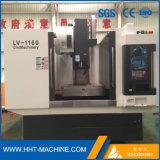 Vmc-1168L 중국 고품질 저가 수직 CNC 축융기