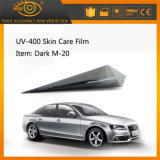 Окно автомобиля предохранения от кожи 400 солнечного уменьшения луча UV подкрашивая пленку
