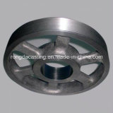 Sand Grey Iron Casting für CNC Machining Parts