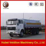 HOWO 30mt, 30ton, 30, 000 litros de caminhão do depósito de gasolina