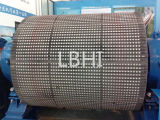 Stainless Steel Drum Katrol voor Belt Conveyor
