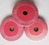 Disco abrasivo de cerámica de la fibra