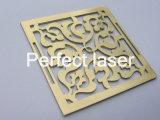 ステンレス鋼/鉄/アルミニウム/金属のクラフトのための500W 1000W CNCのファイバーの金属レーザーの打抜き機