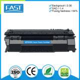 Fast Image Cartucho de tóner Q7553A para HP Laserjet P2015 2014