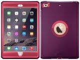 Cassa Shockproof del contenitore di coperchio della protezione completa per iPad mini 3