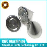 Roestvrij staal CNC die de Bovenkanten van Delen machinaal bewerken/Trapas Bushing/Valve GLB