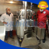 高圧調理の鍋(100-1000L)