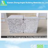 지면을%s 합성물에 의하여 미리 틀에 넣어 만들어지는 섬유 시멘트 벽면