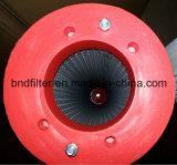 Wam-Abwechslungs-flacher Luftfilter
