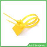 Уплотнение высокия уровня безопасности (JY-330), подарок промотирования, уплотнение пластмассы контейнера