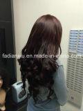 Het beste Verkopende Gekleurde Haar kan de Geverfte Braziliaanse Onverwerkte Menselijke Golf van het Lichaam van het Haar zijn Remy