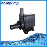 Pompe à eau submersible/pompe submersible d'aquarium de l'eau de la pompe d'étang de jardin de fontaine (HL-1200)
