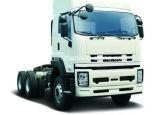 Neuer Isuzu 6X4 schwerer Traktor-LKW mit bestem Preis für Verkauf