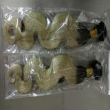 """14 """" capelli umani cinesi di Bw di estensione #1b/#613 dei capelli di Ombre"""