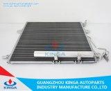 車の自動OEM 2515000054のためのアルミニウムによってろう付けされるベンツのコンデンサー