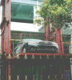 De elektrische Hydraulische Lijst van de Lift van het Spoor van de Gids Mechanische in China