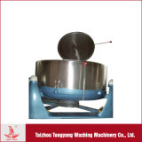 드럼 직경 600mm-1200mm 세탁물 수력 전기 갈퀴 또는 산업 추출 기계 또는 원심 분리기