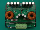 regulador solar 60A MPPT del sistema 48V del panel de 3440W picovoltio con la visualización del LCD
