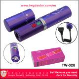 Der heiße Verkauf betäuben Taschenlampe-Lampe Tazer (TW 328)