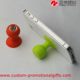 Universalsilikon-Gummi Cuction Kugel-Mobiltelefon-Standplatz-Halterung
