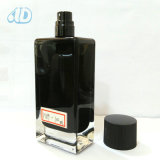 P189-الإعلان زجاجة عطر داخل الدهن اللون 25ML 100ML مصقول