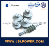 Изолятор Pin HDPE сразу цены 35kv фабрики для линии электропередач