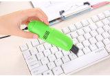 De mini Stofzuiger USB voor Keyboa dreef MiniToetsenbord aan
