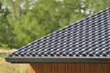 Telhas de telhado do Terracotta da qualidade superior (XS-130)