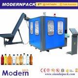 Ultrahochdrehzahl-automatische Flaschen-durchbrennenmaschine