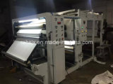 2 machine d'impression de rotogravure des couleurs 1600mm (ASY-21600A)