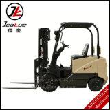 2017 Forklift elétrico cheio novo do produto Fb15-Fb20