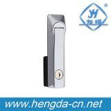 Fechamento de porta do controle de Rod da tecla (YH9501)