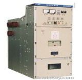 11kV 1250A会計情報システムのパネルの開閉装置