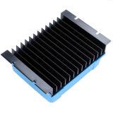 Cer RoHS Fangpusun 12V 24V 36V 48V Solarladegerät-blauer Solarladung-Controller MPPT 60A