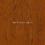 De houten Beschermende Film van pvc van de Kleur voor Hout