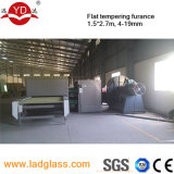 Самое лучшее Flat Glass Tempering Furnace для Sales