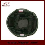 Helm van de Veiligheid van de Helm van Mich 2002 de Glasvezel Versterkte Beschermende
