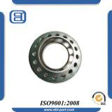 Präzisions-Metallherstellung-Maschinerie-Teile mit Puder-Beschichtung von China