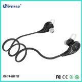 Stereo Oortelefoon Bluetooth met de Werkende Sport Bluetooth Earbuds van de ReserveTijd 180hrs van de Waaier 10m