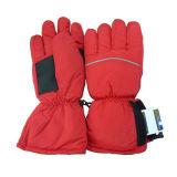 Heated батарея перчаток - приведенная в действие жара спорта зимы лыжи Unisex водоустойчивая теплая