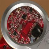 工場および修理(EGS16132-A)のためのLEDの軽いデスクトップの拡大鏡