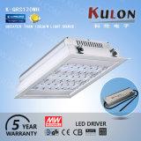 120W Tankstelle-Hall-LED vertieftes Licht