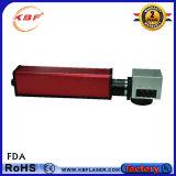 할인 가격 판매를 위한 작은 산업 섬유 Laser 표하기 기계