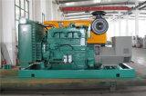 Diesel van het Type van Motor van Cummins de Open Generator van de Macht (20kw~1000kw)