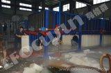 Промышленные машина льда блока/завод (1-150T)